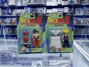 Dragonball Z Action Figures for Sale in Pearland, TX