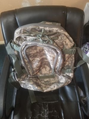 Army backpack for Sale in Beasley, TX