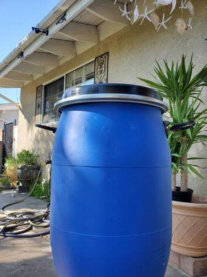 15 gallons drums for Sale in La Mirada, CA