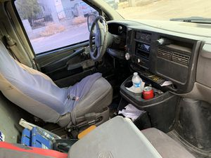 2007 Chevy express 4.3 motor 18000 miles for Sale in Queen Creek, AZ