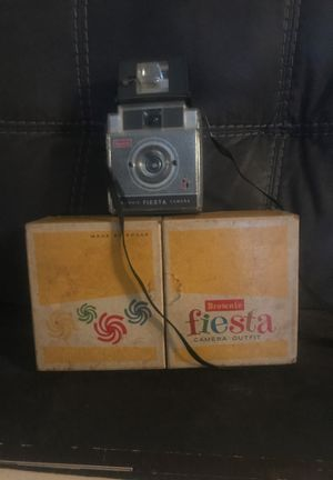Kodak fiesta camera for Sale in Birmingham, AL