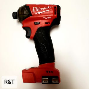 Milwaukee impact surge TOOL ONLY for Sale in Fullerton, CA
