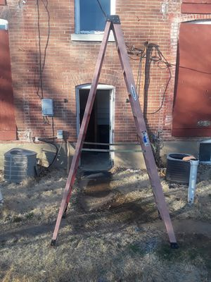 Warner Ladder for Sale in St. Louis, MO