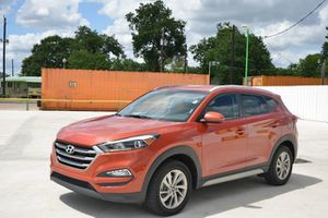 2017 Hyundai Tucson for Sale in Houston, TX