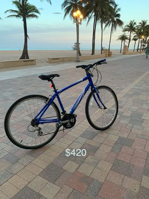 Cannondale QUICK for Sale in HALNDLE BCH, FL