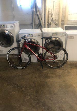 Fuji Absolute 17 Speed Race Bike $100 OBO! for Sale in Washington, DC