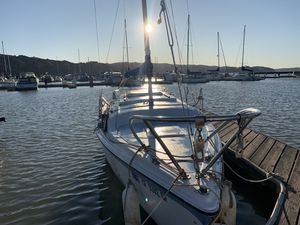Classic sailboat great condition for Sale in Martinez, CA