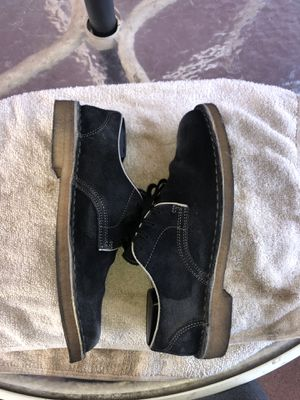 SUPREME MALI CLARKS BOOTS SIZE 8.5 for Sale in Watsonville, CA