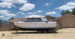 Fishing boat for Sale in Rialto, CA