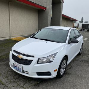 2012 Chevrolet Cruise 100k Runs Great for Sale in Tacoma, WA