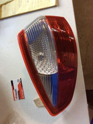 2014,2015,2016 Ford Fiesta left tail light OEM for Sale in Phoenix, AZ
