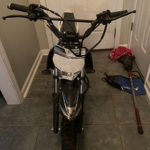 Tao Tao DB20 Mini-Bike 2020 for Sale in Columbia, SC