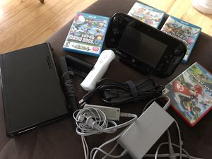 Wii U for Sale in Frederick, MD