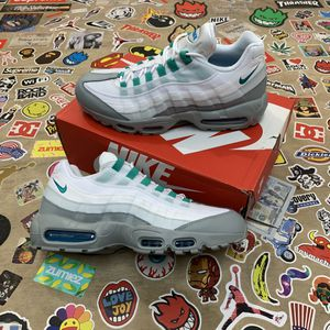 Nike Air Max 95 (Size 11 Men) for Sale in Montgomery Village, MD