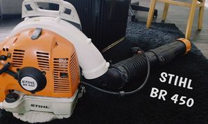 Stihl BR 450 Backpack Blower for Sale in Portland, OR