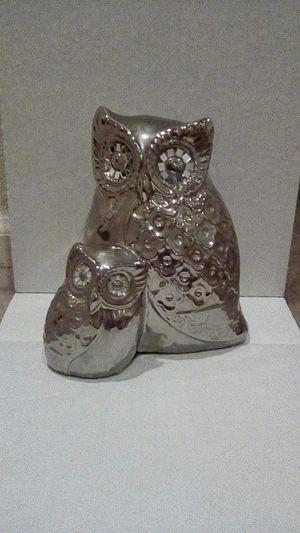 Owl decor for Sale in Dinuba, CA