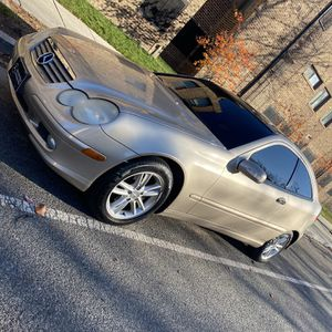 2003 C230 Coupe for Sale in Washington, DC