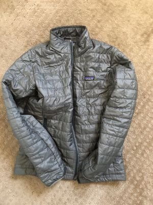 Patagonia nano puff jacket for Sale in Portland, OR