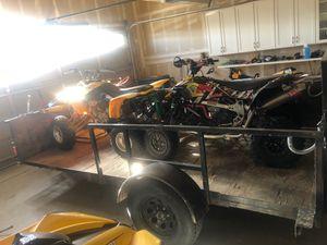 Atv trailer for Sale in Littleton, CO