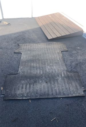 Chevy s10 bed mat late 94 to 2003 for Sale in Richmond, VA