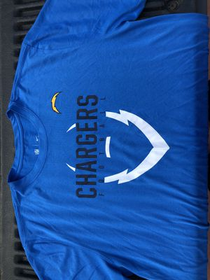 Los Angeles Chargers Nike Dri-Fit (XL) for Sale in Columbia, MO