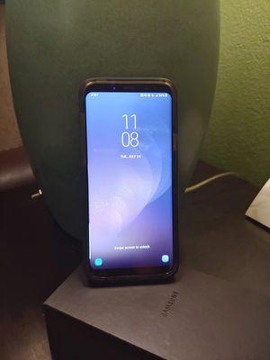Samsung galaxy 9 plus for Sale in Houston, TX