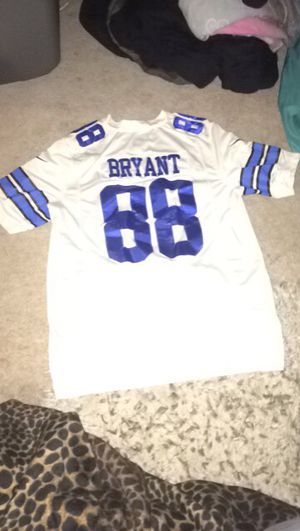 Dez Bryant jersey for Sale in Hannibal, MO