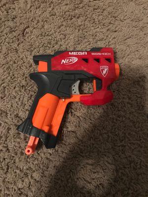 Mega Bigshock Nerf Gun for Sale in Lake Elsinore, CA
