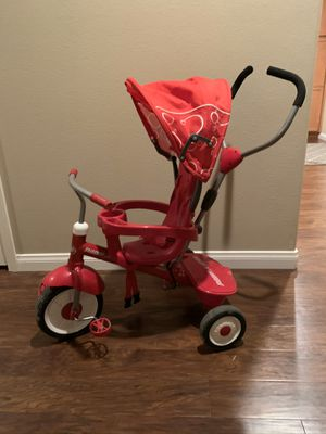 Radio flyer stroller for Sale in Bakersfield, CA