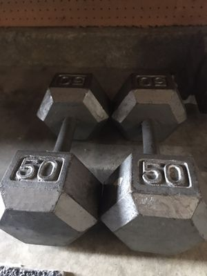 Hex weights for Sale in Claremont, CA