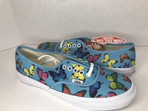 Vans Off The Wall Butterfly Limited Edition Sneakers for Sale in Greenville, NC