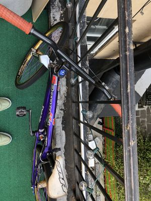 CRUPI CRUISER BMX RACER VINTAGE EDITION for Sale in New York, NY