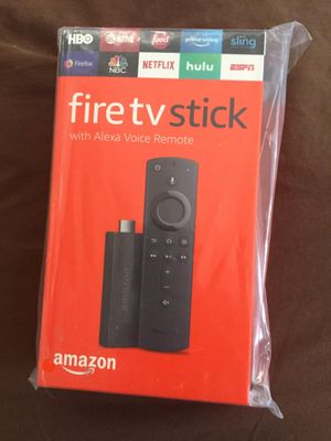 Amazon Fire TV Stick Ultimate Edition!!! for Sale in Tampa, FL