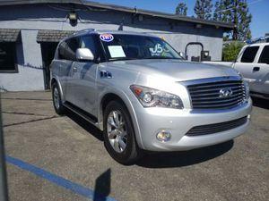 2011 infiniti QX-56 for Sale in Bellflower, CA