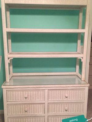 Lexington dresser with shelves for Sale in Smyrna, GA