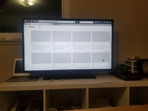 "Samsung smart tv 42 "" for Sale in San Jose, CA"