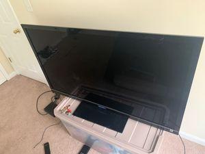 Sony Bravia Tv 50inch for Sale in Atlanta, GA