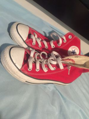 Chuck Taylor Converse for Sale in Washington, DC