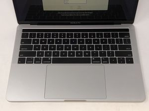 MacBook Pro 13 inch Year 2017 for Sale in Newton, MA