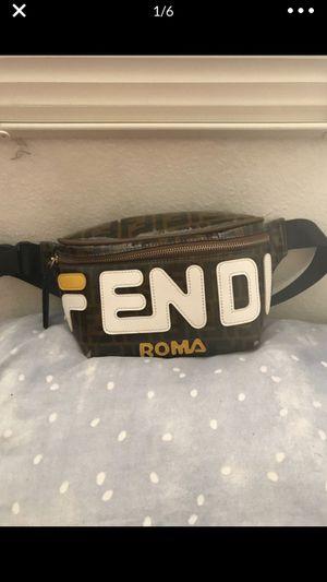 Fendi x Fila Mania Belt Bag for Sale in Irvine, CA