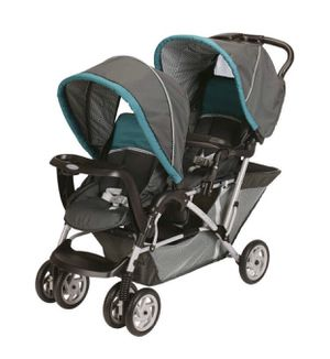 Graco double stroller for Sale in Oxon Hill, MD