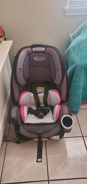 Car seat for Sale in Montebello, CA