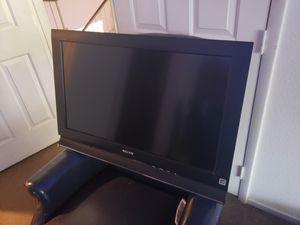 """32"""" Sony Bravia LCD TV for Sale in Las Vegas, NV"""