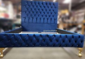 BED FRAMES FOR SALE CUSTOM MADE for Sale in Monterey Park, CA
