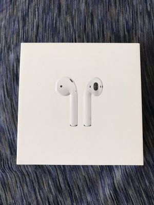 Air Pods 2nd Generation for Sale in Las Vegas, NV