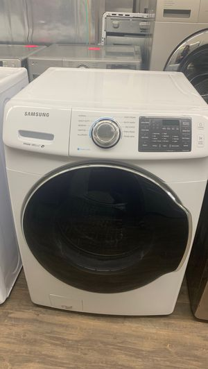 BRAND NEW FRONT LOAD WASHER for Sale in Los Angeles, CA