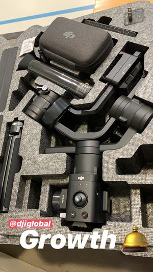 Dji ronin s standard kit for Sale in Slingerlands, NY