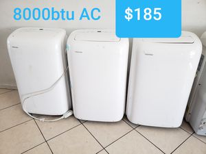 Air conditioner ac portable air conditioner for Sale in Anaheim, CA