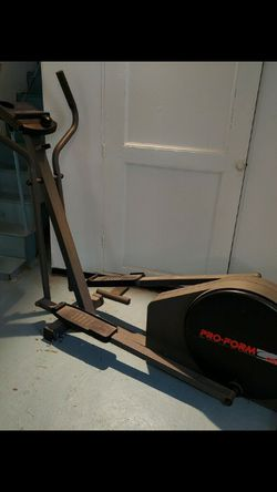 FREE Proform Elyptical Exerciser for Sale in Drexel Hill,  PA