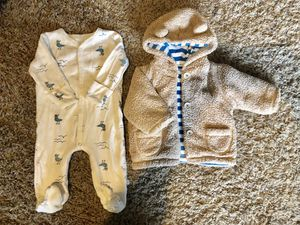 Baby Boden Rosie Pope baby clothes 3-6 months for Sale in Portland, OR